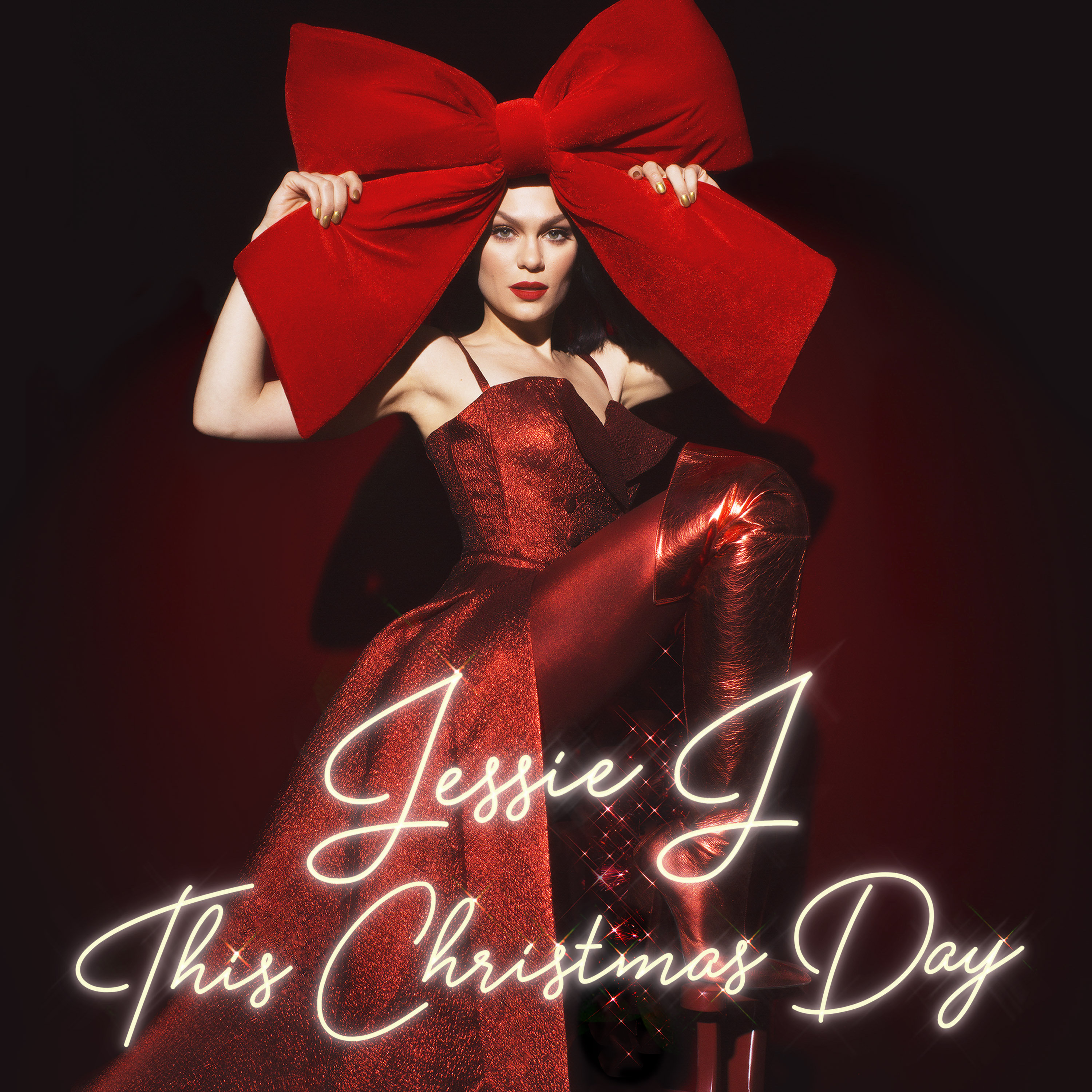Jessie J Releases Official lyric Video for \'Santa Claus Is Comin\' To ...